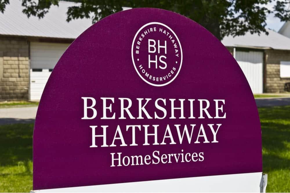 COMPRAR ACCIONES BERKSHIRE HATHAWAY