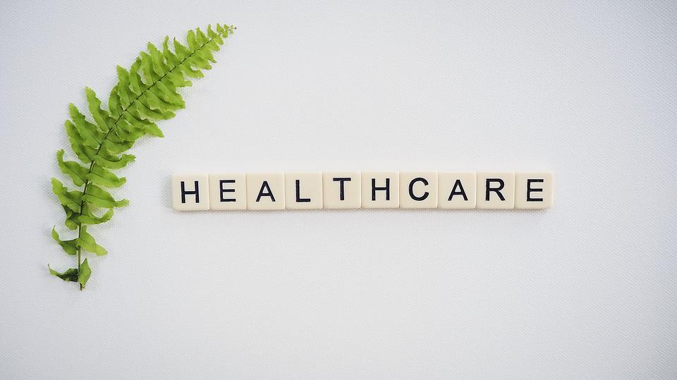 Mejores acciones Healthcare