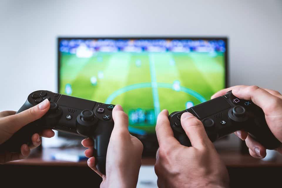 Mejores acciones de videojuegos