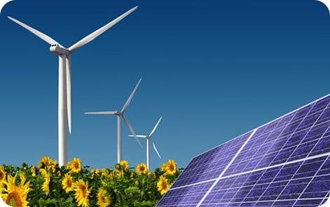 Mejores accions energías renovables