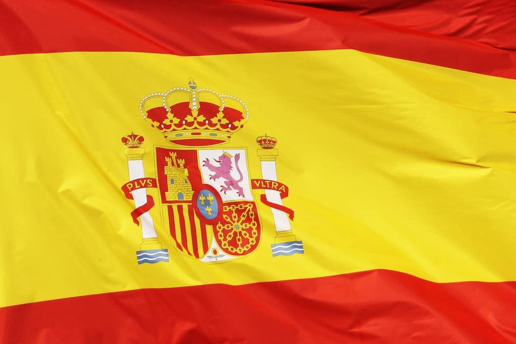 Mejores acciones españolas