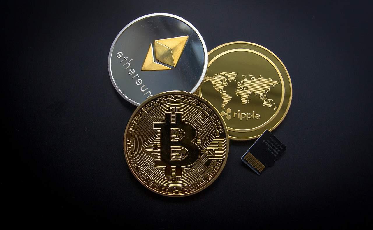 Mejores criptomonedas para invertir