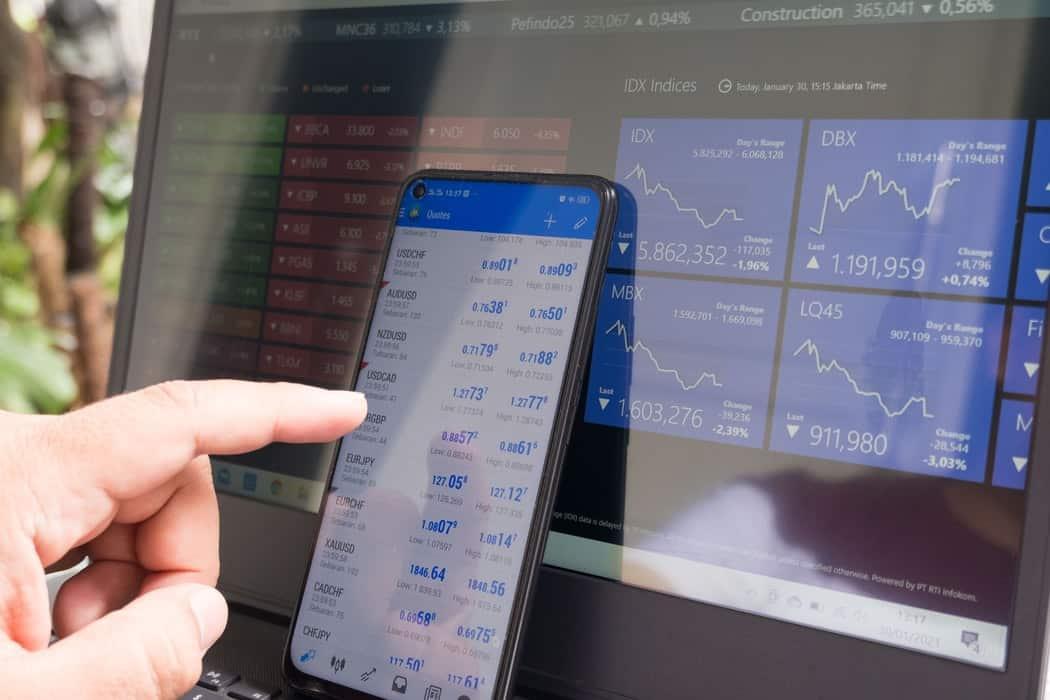 Mejores plataformas de inversión