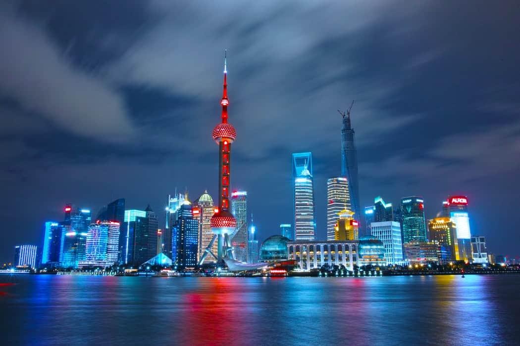 mejores acciones chinas