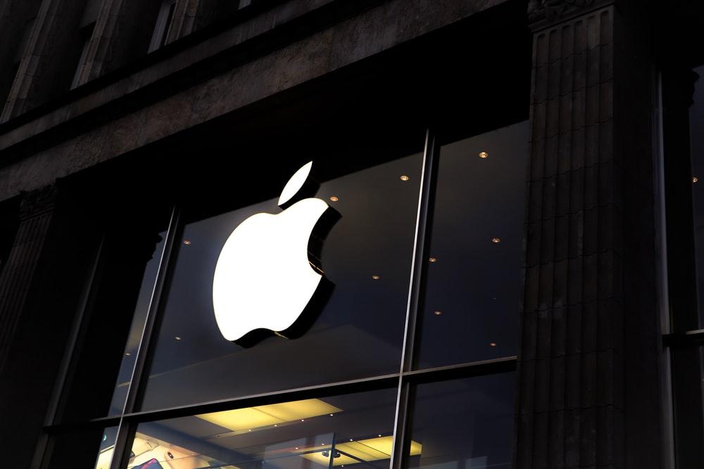 comprar acciones apple