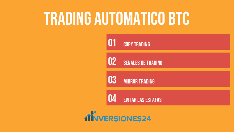 bitcoin trading tricks corso speciale btc